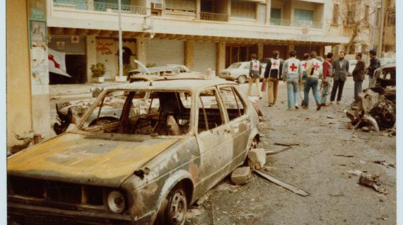 HILAC: De regels die oorlogsvoering begrenzen