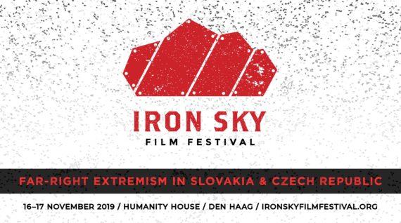 Iron Sky Festival 2019 1