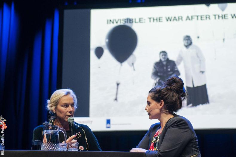 Kijk terug: Onzichtbaar: De oorlog na de oorlog 6
