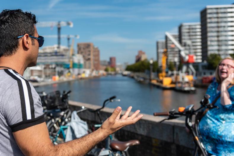 Den Haag door nieuwe ogen: Adnan 3