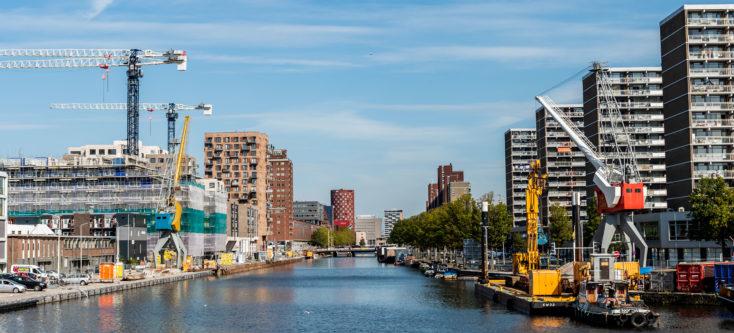 Den Haag door nieuwe ogen: Adnan 4