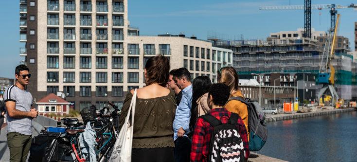 Den Haag door nieuwe ogen: Adnan 6