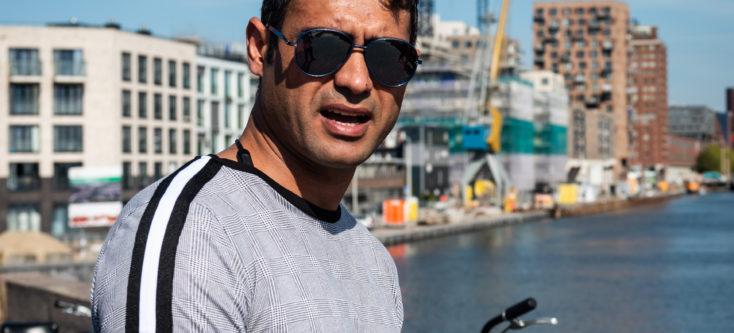 Den Haag door nieuwe ogen: Adnan 8
