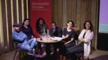 The Refugee Millennial: Onze moeders, onze helden 1
