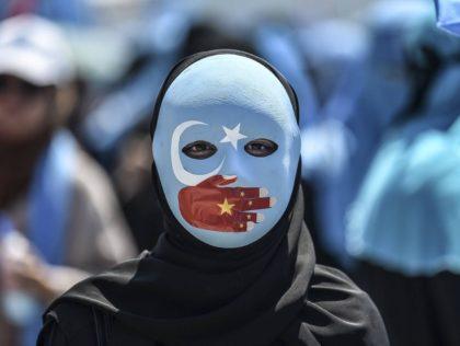 De strijd van de Oeigoeren