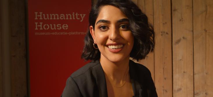 Kijk terug: The Refugee Millennial: Onze moeders, onze helden 3