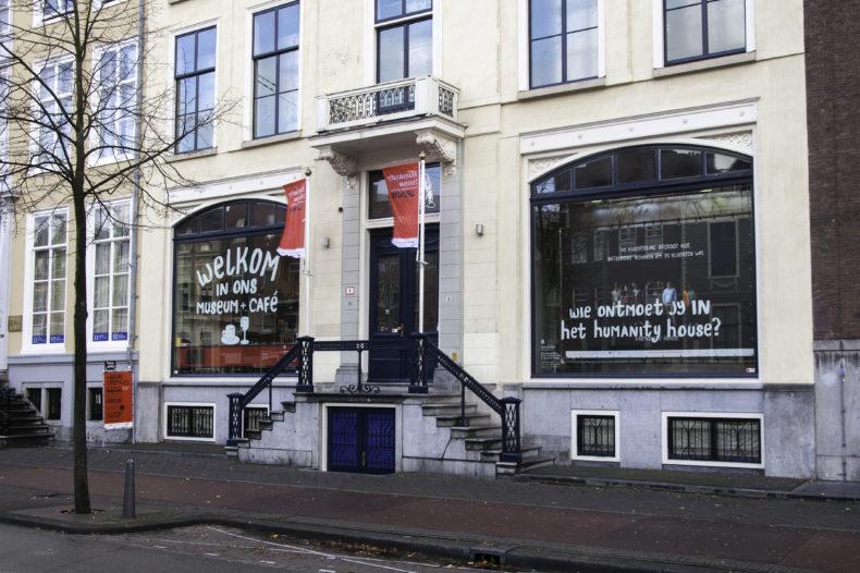 Dagje uit in de voorjaarsvakantie? Bezoek Humanity House in Den Haag! 1
