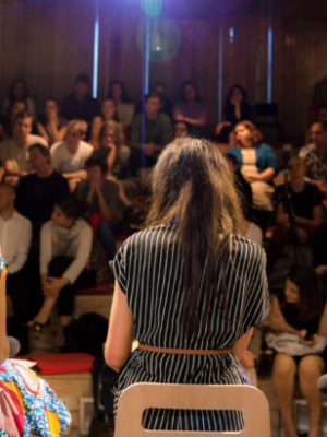 Hague Talks: hoe komen vrouwelijke rechters op voor gelijkheid?