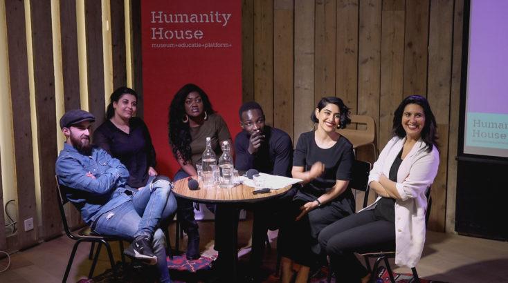 The Refugee Millennial: Wie zijn onze kinderen? 4