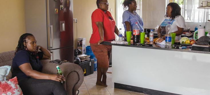 Door de ogen van: Monica Tabengwa 2