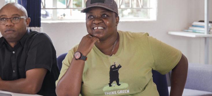 Door de ogen van: Monica Tabengwa 4