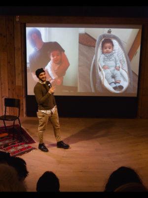 Kijk Terug: The Refugee Millennial: Wie zijn onze kinderen? 1