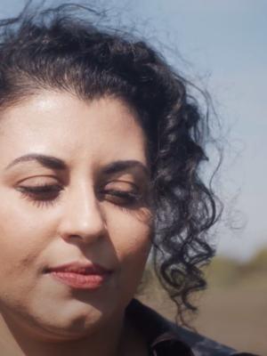 Doa Shakhani: Mijn vrijheid is ziek 4