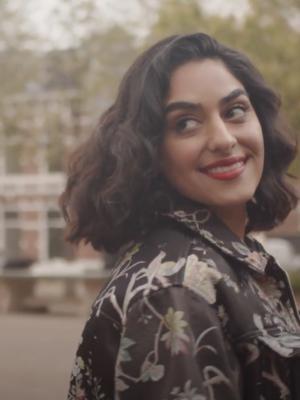 Sahar Shirzad: Mijn vrijheid kent geen thuis