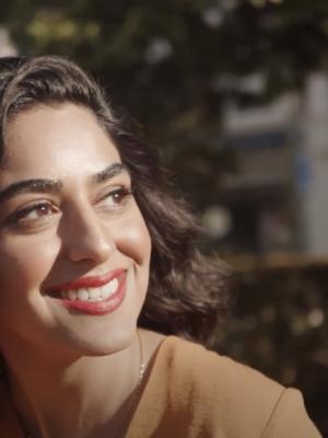 Sahar Shirzad: Mijn vrijheid kent geen thuis 3