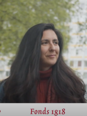 Hariwa Negisa Adil: Mijn vrijheid is poëzie 2