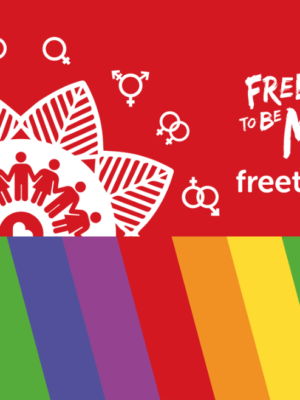 IDAHOT, de Internationale Dag tegen Homofobie, Bifobie en Transfobie