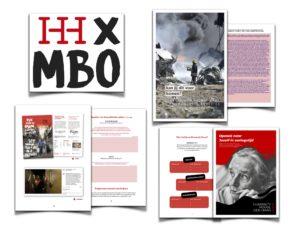 Humanity House X MBO 14
